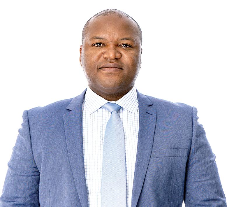 Martin Magwaza