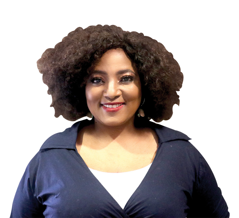 Ms. Criselda Kananda