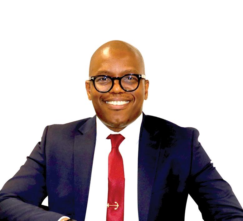 Walter Mbatha